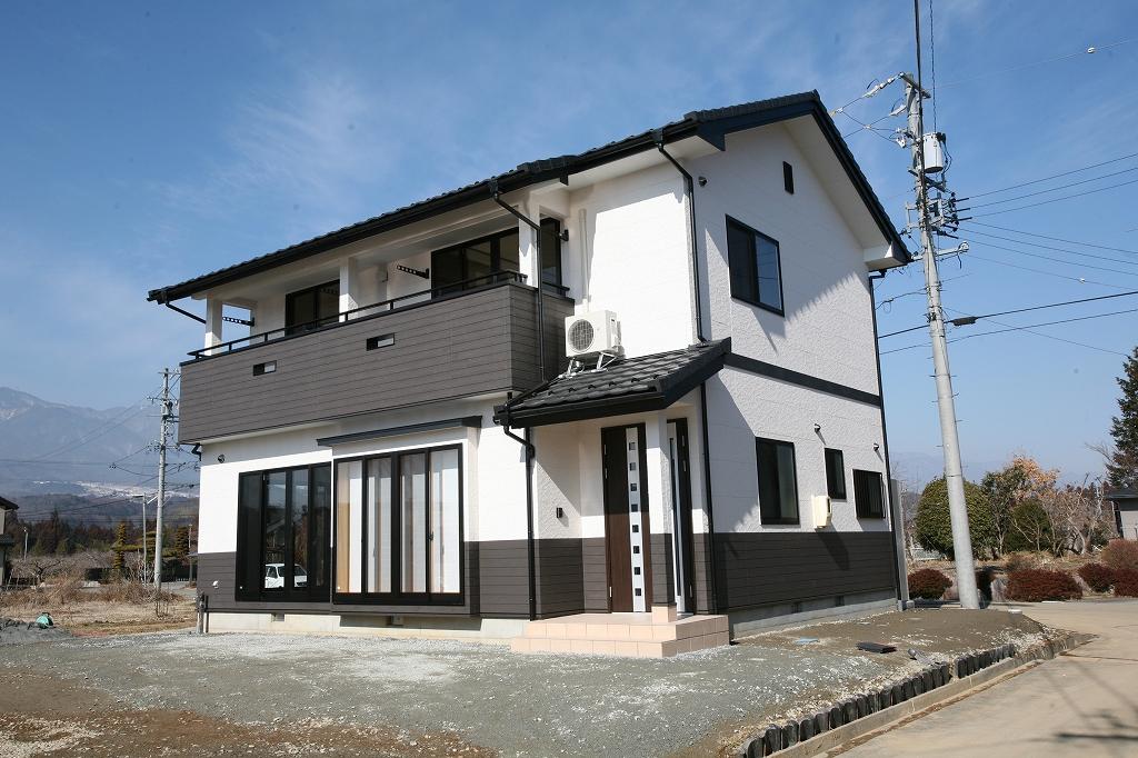 松川町 Y様邸