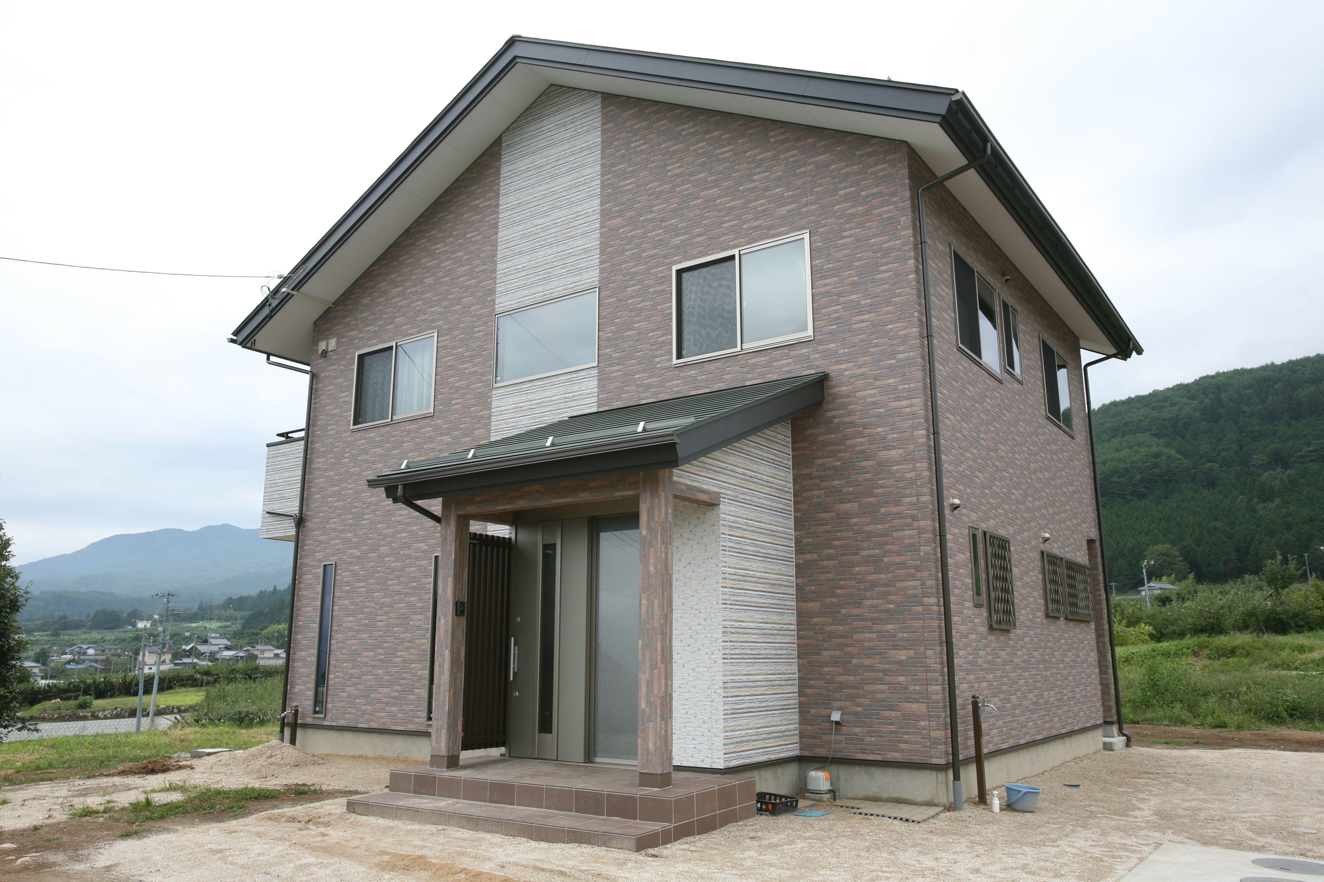 松川町 O様邸