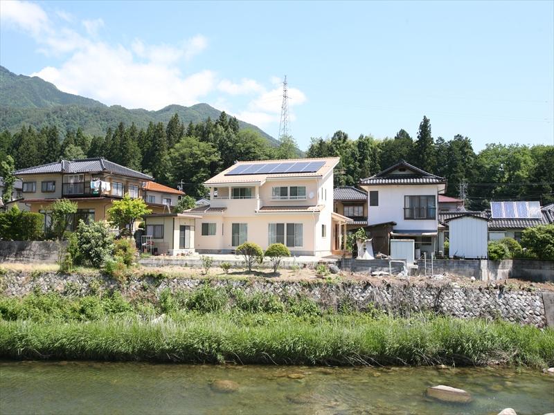 飯田市 K様邸