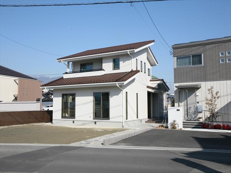 飯田市 K邸