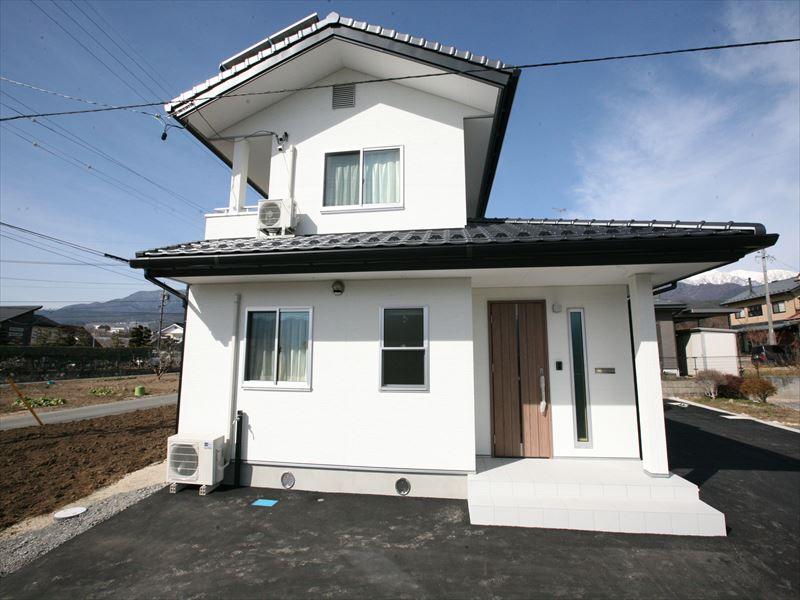 松川町 K様邸